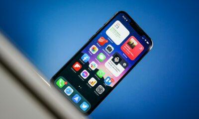 iPhone 13 pro ecran