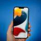 iPhone 13 pro max ecran