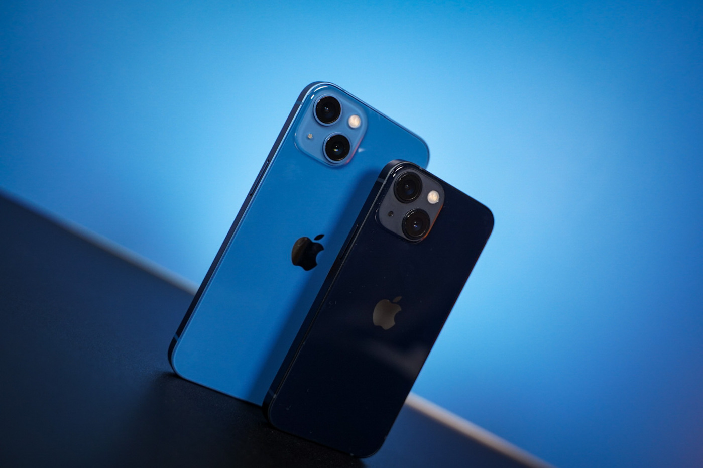 iphone 13 vs 13 mini