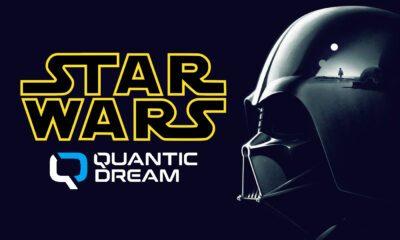 Jeu Star Wars Quantic Dream