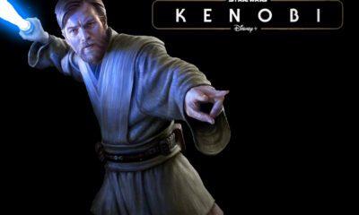 Kenobi : Nouveau Jedi Star Wars ?