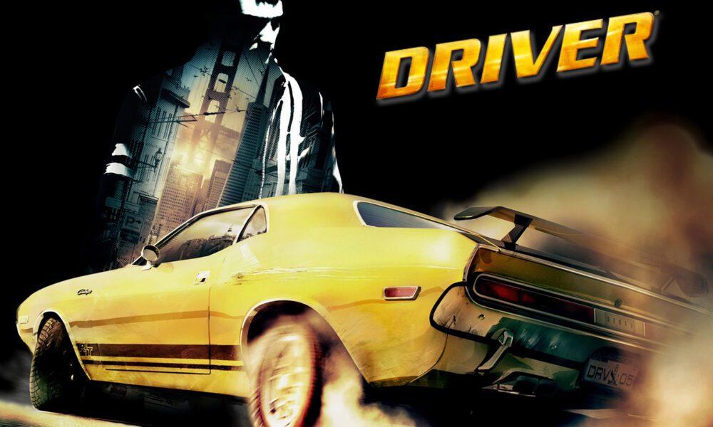 Série Live Action Driver