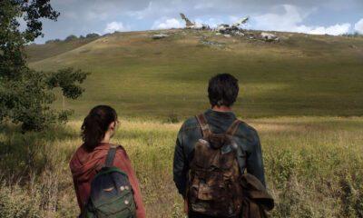 Première image The Last Of Us