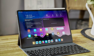 test huawei matepad pro 12 review