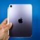 test iPad mini 6