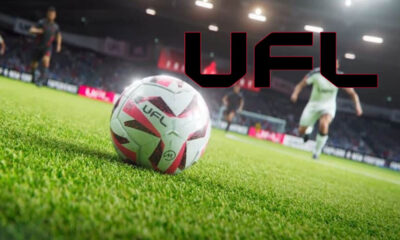 UFL rival FIFA et eFootball ?