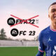 EA Sports FC remplace FIFA