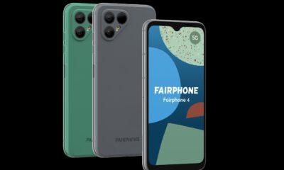 Faiphone 4