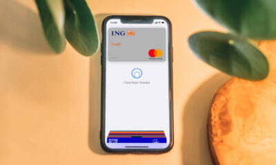 ING France rachat banque