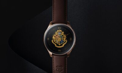 OnePlus Watch Harry Potter Officiel