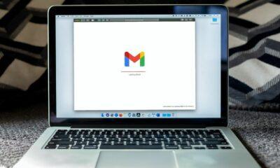Gmail sur Mac