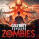 Call of Duty Vanguard Zombies