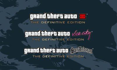 GTA The Trilogy Leak