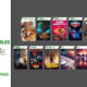 Jeux Xbox Series X Game Pass