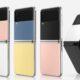 Edition Bespoke du Samsung Galaxy Z Flip3