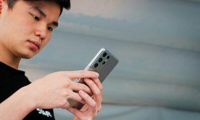 Smartphones Android données personnelles