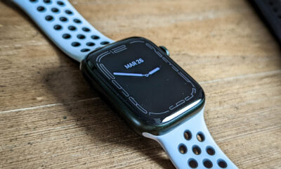 test apple watch 7 review 1