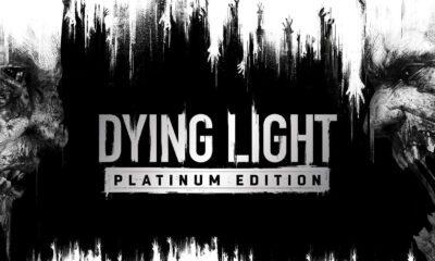 Test Dying Light Platinum Edition