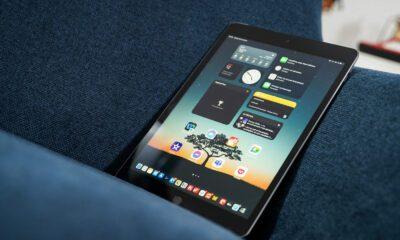 test iPad 9 avis